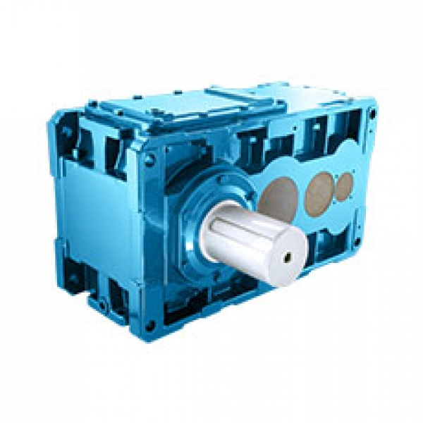 Helical & Bevel Helical Gearboxes