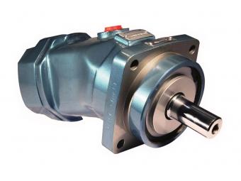 H1C-Motor