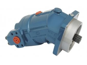 SH11C-Motor