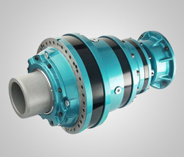 High Torque Planetary Gearboxes