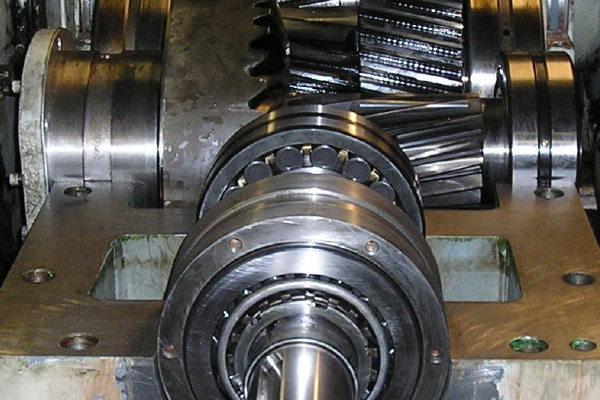 Gearbox repair and service