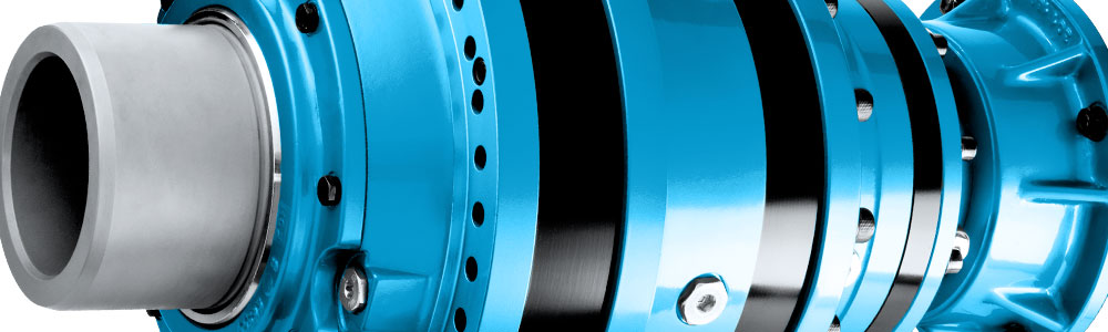 Brevini Epicyclic Planetary Gearbox