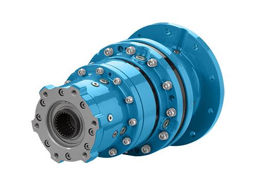 E Series Industrial Planetary Gearboxes by Brevini Motion Systems