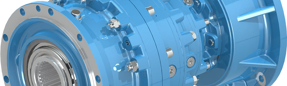 Industrial Planetary Gearboxes | Brevini UK